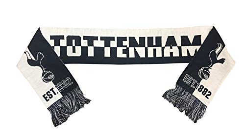 Icon Sports Tottenham Hotspur Official Reversible Fan Scarf