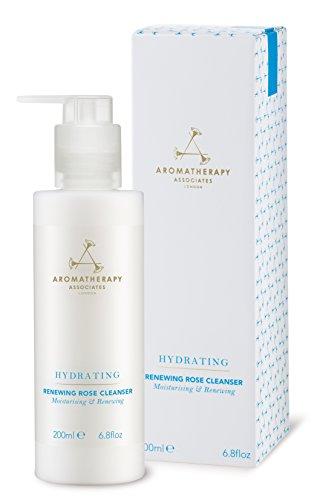 Aromatherapy Associates Hydrating Renewing Rose Cleanser, 6.8 Fl Oz ()