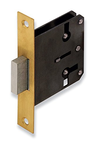 Urko 1205 - Cerradura borjas 20mm para muebles: Amazon.es: Bricolaje y herramientas
