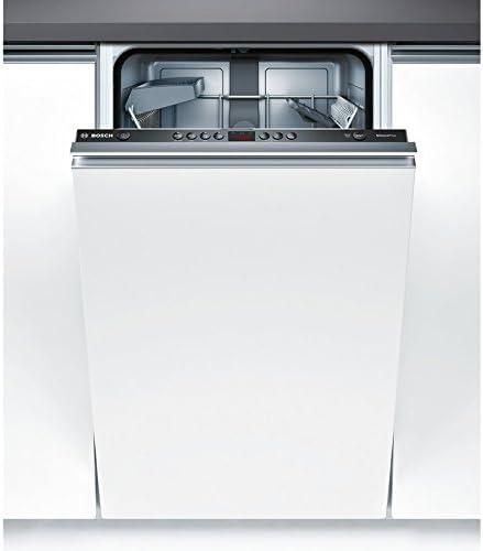 Bosch SPV40M20EU lavavajilla Totalmente integrado 9 cubiertos A+ ...
