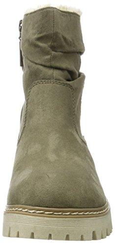 kaki Verdi oliver Stivali 26475 Delle S Donne 7Fc0114
