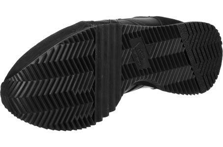 Onitsuka Tiger Dualio Calzado negro