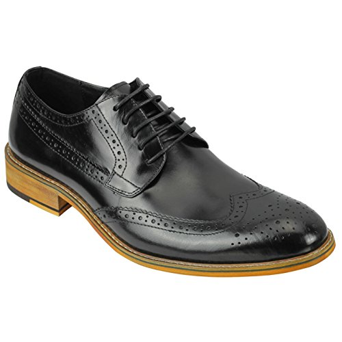 Xposed ,  Herren Brogue
