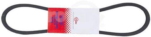 Rotary Item 5073, Premium Belt 1/2-in X 40-in, Replaces Ariens 72086, 07208600. John Deere M143796, M41592, M802627, M808685, TCU17289. MTD 754-0189, 954-0189, 754-0235, 754-0357