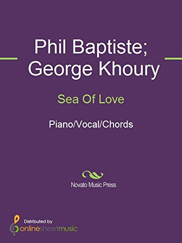 Sea Of Love - Kindle edition by George Khoury, Iggy Pop, Phil ...