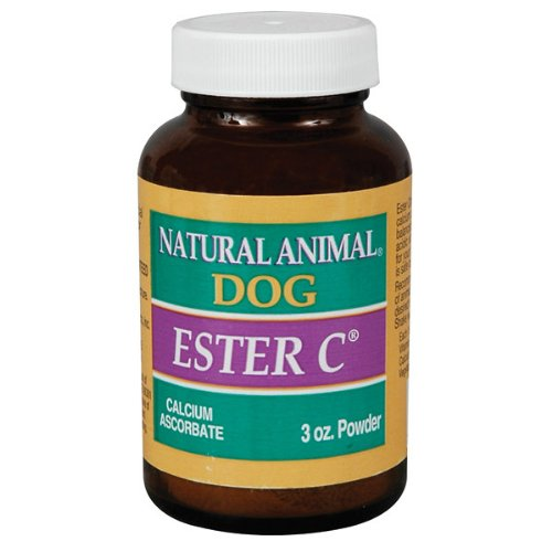 Ester C Canine - 3 oz Powder