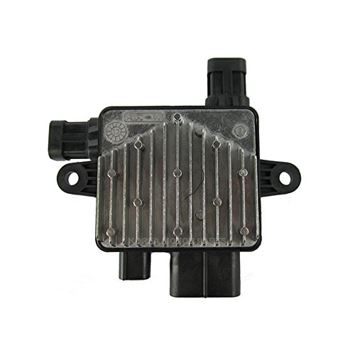 NEW OEM ENGINE COOLING FAN CONTROLLER for 06-12 KIA SEDONA -