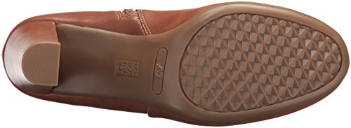 dark Boot 10 Aerosoles by HONESTY M US tan Women's A2 U0XIpTqq
