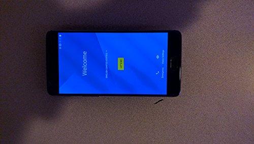 OnePlus 3T A3010 64GB Gray, 5.5