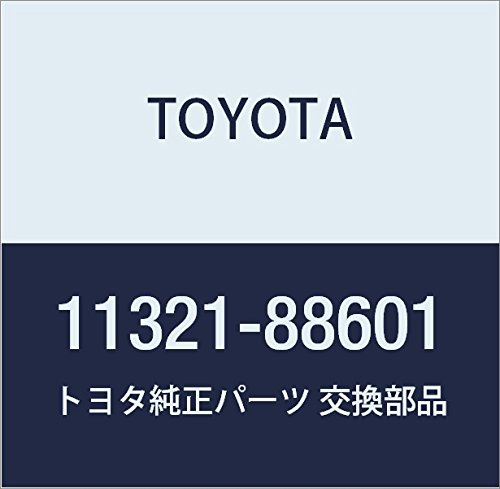 Toyota 11321-88601 Engine Timing Cover