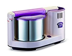 The Ultra Grind+ can change the way you use a grinder. Designed for efficiency and exemplary performance. Take a look at the 2 liters model available in 220V and 110V. It is fitted with sturdy and durable motor. Patented Conical grinding ston...
