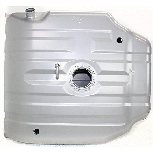 Fuel Tank for GMC Suburban 98-99 Gas 42 Gallon Capacity