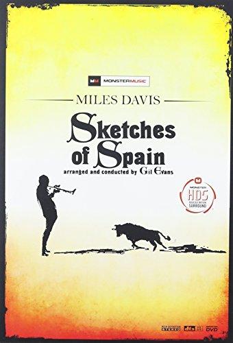 Sketches of Spain - SuperDisc (Audio Snake 16)