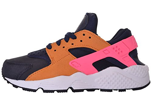 Nike Womens Air Huarache Run Prm - Us 6w