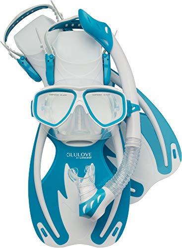 Cressi Junior Snorkeling Kit