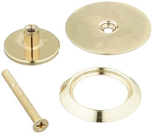 Ultra Hardware 22000 Cylinder Dummy CD, Brass (Dummy Cylinder)