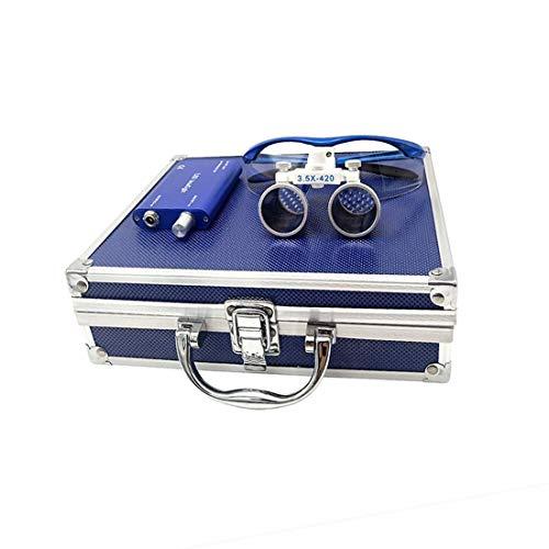 ZGOOD Blue Surgical Binocular
