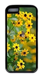 Distinct Waterproof Beautiful Chrysanthemum Design Your Own iPhone 5c Case