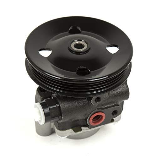 Evergreen SP-1362 Power Steering Pump fit 04-06 Toyota Sienna 3.3L DOHC Cu. 202 21-5362
