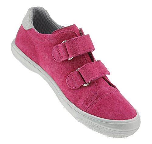 Kinderschuhe Baskets Panna Rose Richter Pour Fuchsia Fille UO6OqwS