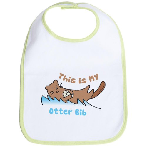 CafePress This Otter Cloth Toddler