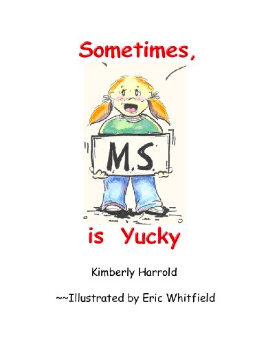 Sometimes Ms Is Yucky