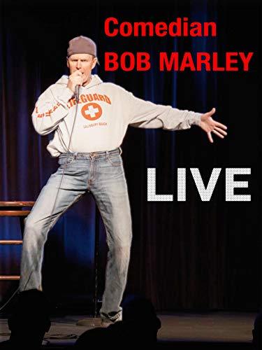 Bob Marley Live (The Late Night Show With Craig Ferguson)