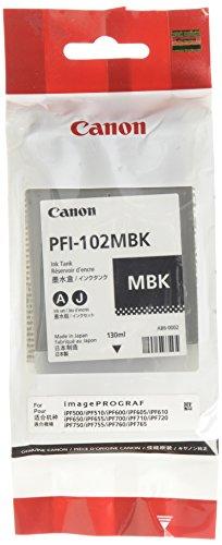 CNM0894B001AA - Canon 0894B001PFI-102 Ink
