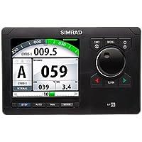 SIMRAD SIM-000-10182-001 / AP70 Autopilot Control Head