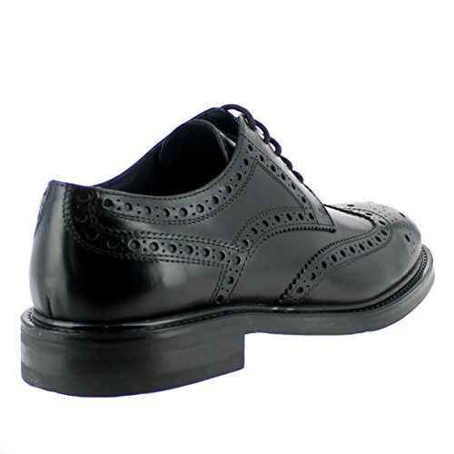 Frau Frau classiques Chaussures Noir Homme Homme 05Rxww