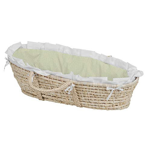 Baby Moses Basket with