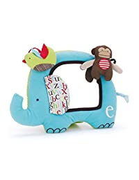 Skip Hop Alphabet Zoo Activity Mirror, Multi BOBEBE Online Baby Store From New York to Miami and Los Angeles