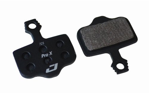 Jagwire Mountain Pro Extreme Disc Brake Pad Avid Elixir R CR