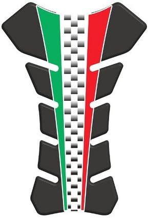 TANK PROTECTION MODELLO ITALIA RESINATO BENELLI STICKERS