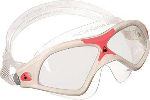 Xp Swim Goggles Clear Lens - 2