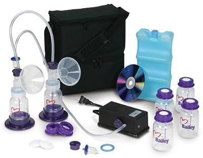 Nurture Iii Deluxe Breast Pump from Nurture III
