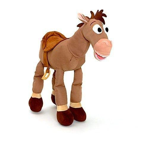 Disney Bullseye Plush - Toy Story - Medium - 17