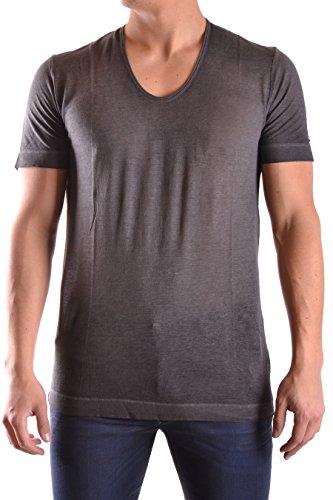 Diesel Black Gold Herren 00SN9600SIUTETTONYAPNEA900 Schwarz Baumwolle T-Shirt