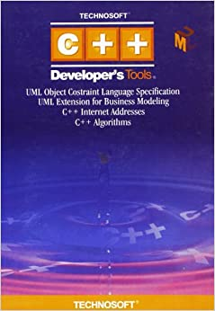 C++ developer's tools. UML metaprogramming
