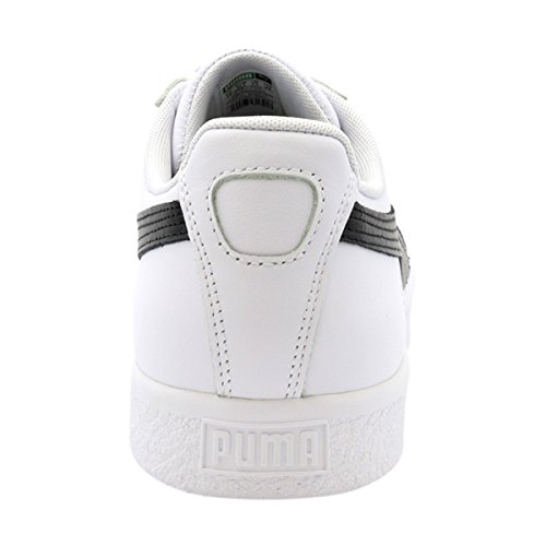 Scarpe Da Ginnastica Cuma Uomo Selezionare Puma Bianco / Nero-puma Squadra Oro