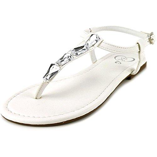 143 Fille Chaussures Femme Pivari Blanc