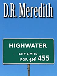 Highwater (The Highwater Mysteries) (English Edition)