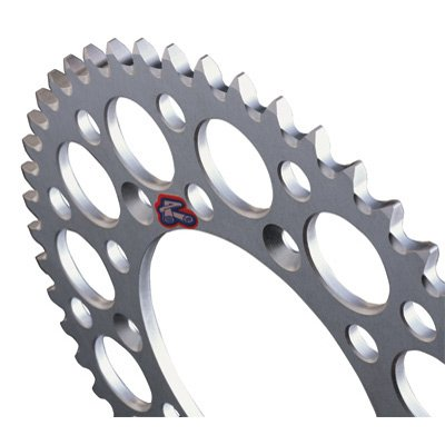 Renthal Rear Sprocket 39 Tooth Silver for Honda TRX 400EX 1999-2008