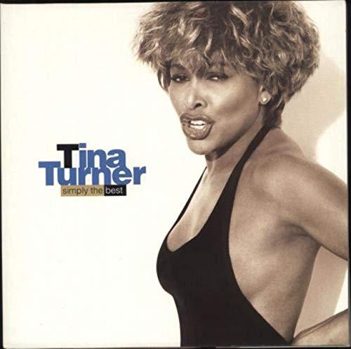 Tina Turner - Simply The Best - [2LP] (Tina Turner Vinyl Private Dancer)