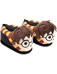 Ricsen Pantufa 3d Harry Potter 34/36 - Lançamento 2019 - Original
