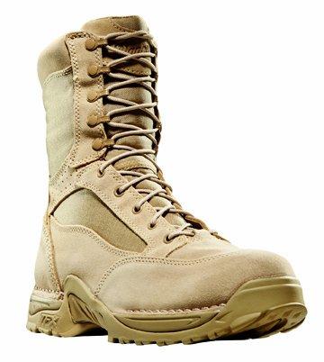 04b880de854 Amazon.com: Danner Men's Desert TFX Rough-Out Hot Military Boot: Shoes