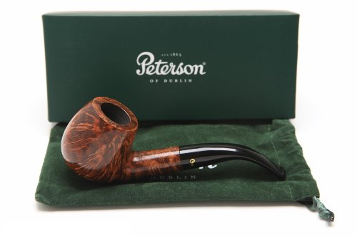 Peterson Pipe - 8