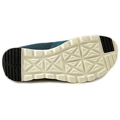 Nike Mænds Trainerendor 11 Ankel-høje Skateboarding Sko Nat Faktor / Varsity Majs / Skifer DLCg4