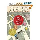 download ebook when you reach me (09) by stead, rebecca [paperback (2010)] pdf epub
