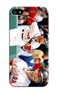 iphone 6 plusd 5.5 Protective Case,Fashion Popular Boston Red Sox Designed iphone 6 plusd 5.5 Hard Case/Mlb Hard Case Cover Skin for iphone 6 plusd 5.5
